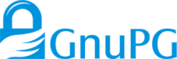 Logo do GNUPG