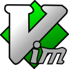 Logotipo do VIM